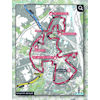 World Cycling Championships 2021: route Leuven circuit - source: flanders2021.com