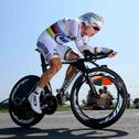 World Cycling Championships 2013: Result time trial for men